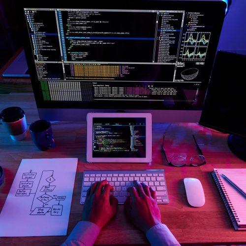 digitalisation-logiciel-développement